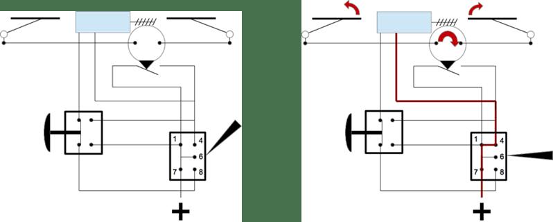 alfa romeo schema cablage d un moteur