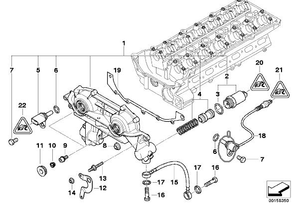 [ BMW E46 330ci an 2001 ] manque de puissance a chaud