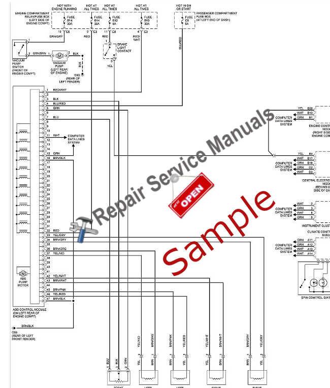 Manuel(guide utilisateur, manuel d'atelier) Hummer H1