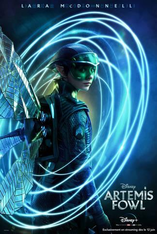 Artemis Fowl Streaming Vf : artemis, streaming, Artemis, [Disney, 2020]