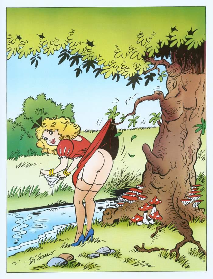 cartoon sex comics tumblr