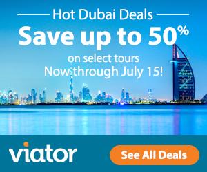 Hot Dubai Deals