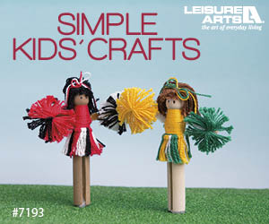Crafts for Kids