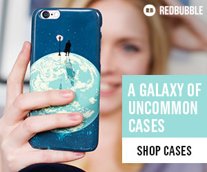 Redbubble phone cases