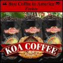 Pure Kona Coffee