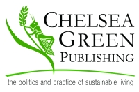 Chelsea Green Publishing - the leading publisher of sustainable living books since 1985.
