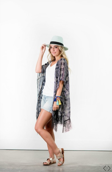 tassels and fringes for fun, summer styles with fringes and tassels, fashion fun with tassels and fringes trim.