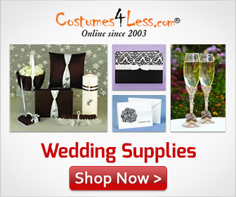 Entire line of Wedding Supplies from Hortense B. Hewitt on 