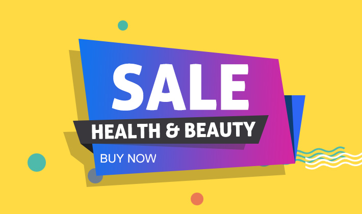 Health & Beauty Sales!