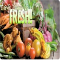 Exotic & Fresh Ingredients from For The Gourmet