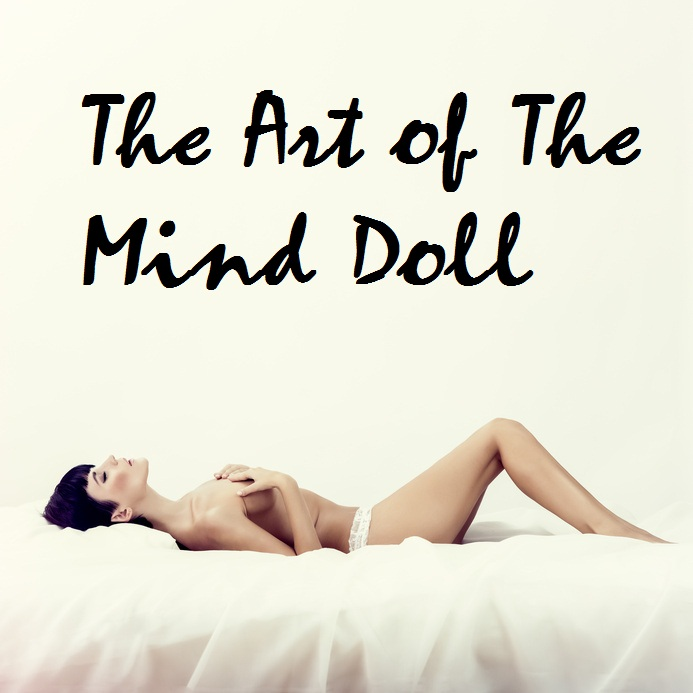 Art of the Mind Doll