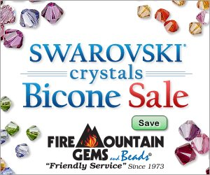 Swarovski Crystals Bicone Sale