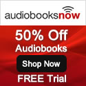 AudiobooksNow - Digital Audiobooks for Less