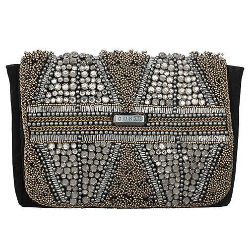 The Rebel Clutch by GUNAS