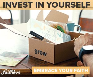 Faithbox - Embrace Your Faith Today!
