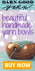 Beautiful Handmade Yarn Bowls Buy Now