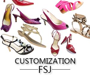 Customization Shoes