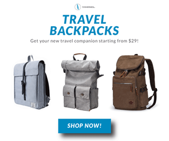 Laptop Backpacks - Travel Nuts