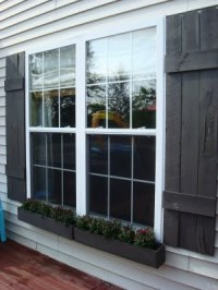 15 Cool DIY Window Boxes With Tutorials - Shelterness