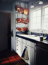 15 Creative Ideas To Organize Pots And Pans Storage On ...