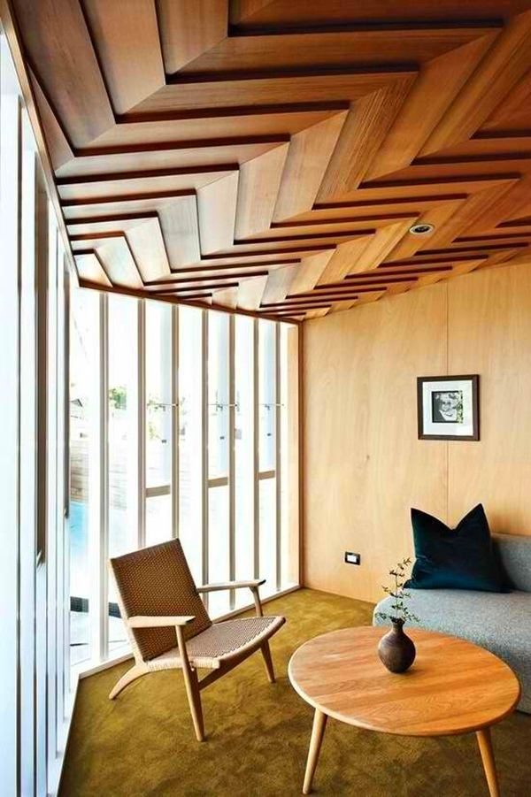 modern wooden ceiling design for living room 2016 small paint ideas 65 that rocks shelterness interiors could use a touch of wood on
