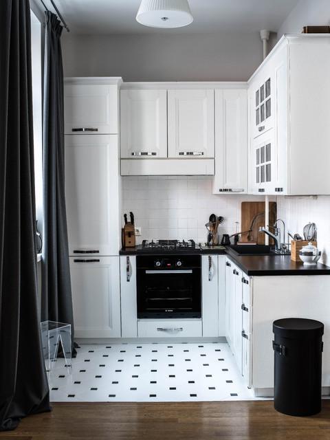 51 Small Kitchen Design Ideas That Rocks Shelterness