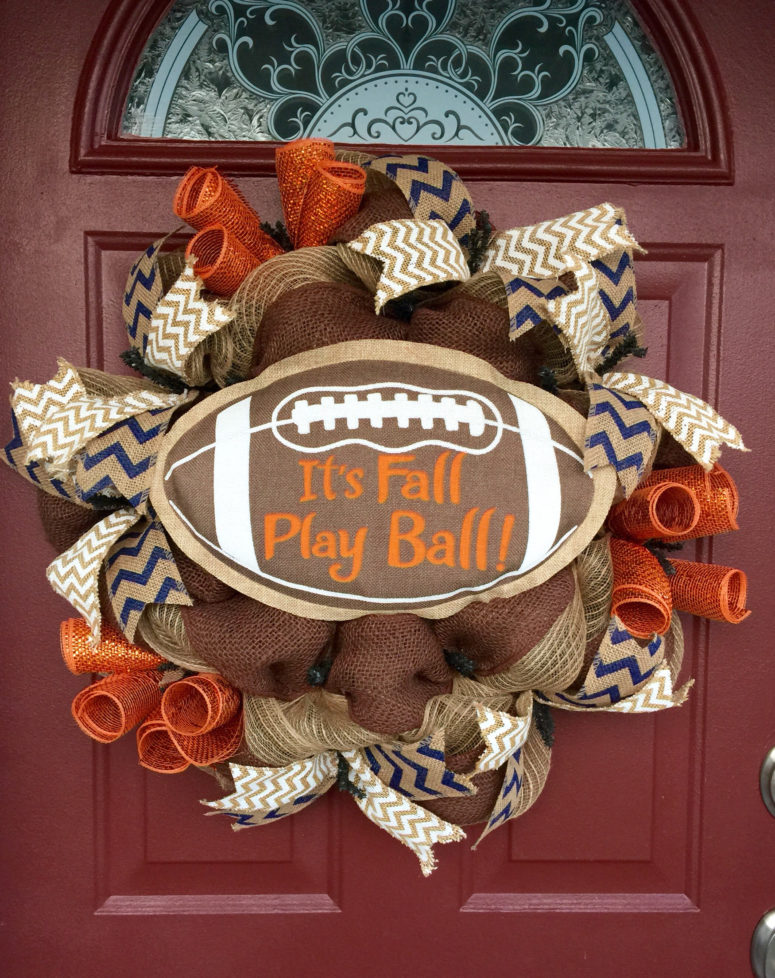115 cool fall wreath