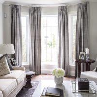 3 window curtain ideas | Curtain Menzilperde.Net