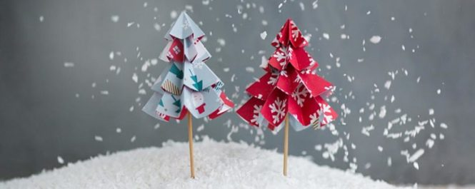 15 Amazingly Simple Decorations You Can Diy With Leftover Wrapping Paper