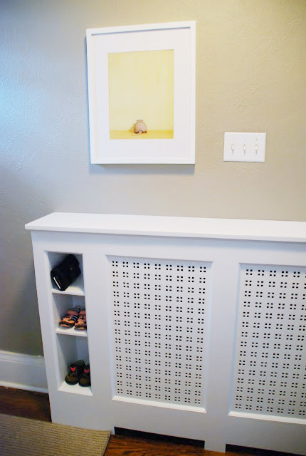 15 DIY Radiator Covers That You Can Easily Make  Shelterness