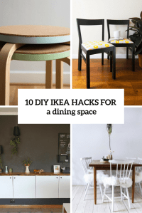 Ikea Kitchen Table Hack Choice Image