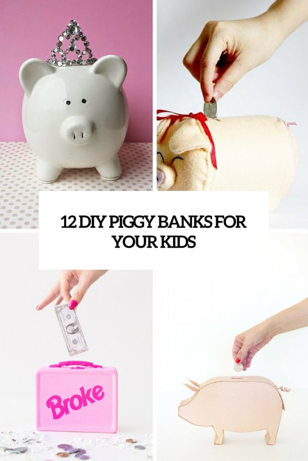 piggy banks for kids # 33