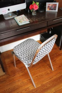 14 Stylish DIY Office Chair Makeovers You Can Realize ...