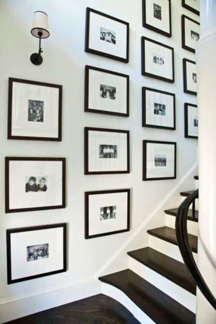 26 gallery wall ideas