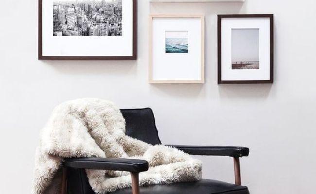 31 Modern Photo Gallery Wall Ideas Shelterness