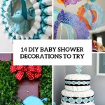 Diy Baby Shower Banners Wpa Wpart Co