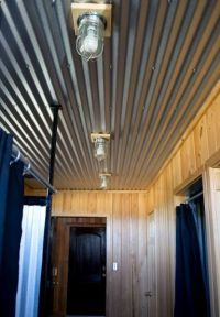 36 Practical And Stylish Basement Ceiling Dcor Ideas ...