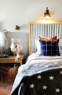 28 Unique Metal Headboards That Are Worth Investing In ...