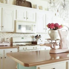 Brick Backsplash In Kitchen Cutler & Bath 5 Chic Diy And Faux Backsplashes ...