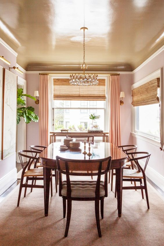 24 Trendy Modern Metal Ceiling Dcor Ideas  Shelterness