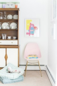 10 Pink DIY Furniture Makeovers For Girlish Spaces ...