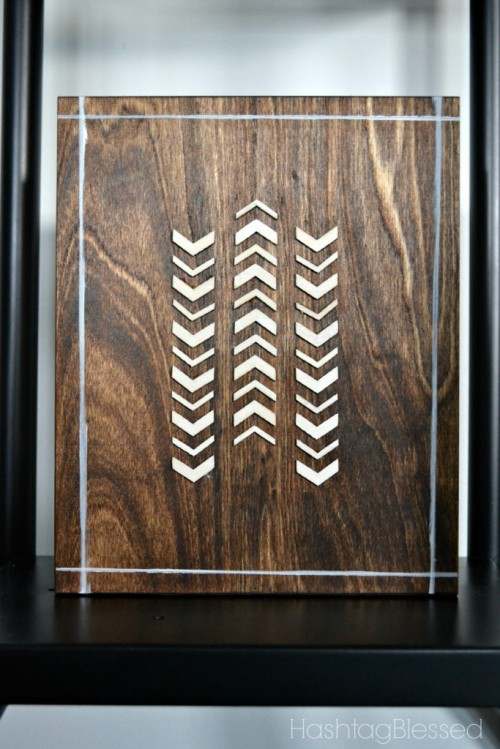 21 DIY Wood Wall Art Pieces For Any Room And Interior  Shelterness