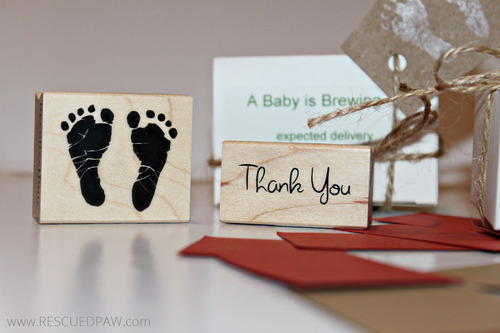 10 Simple And Quick To Make DIY Baby Shower Favors  Shelterness