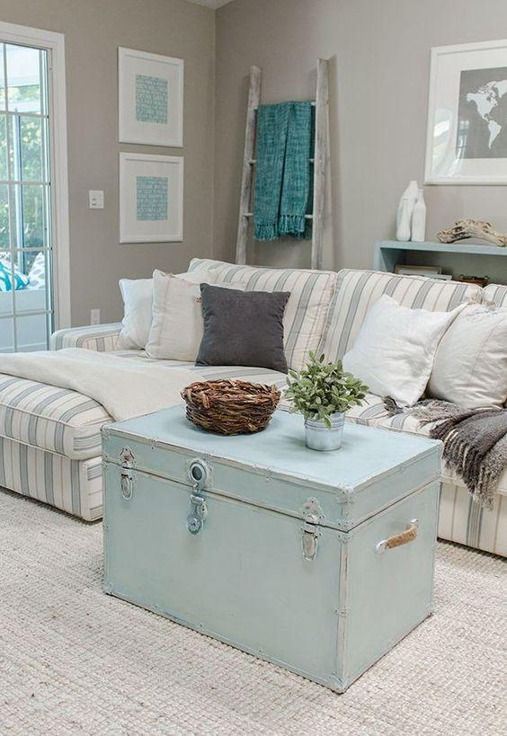 shabby chic living room decorating ideas interior decoration pics 26 charming decor shelterness coastal