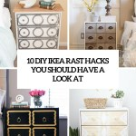 10 Diy Ikea Rast Hacks You Should Have A Look At Shelterness