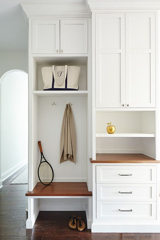 7 Small Mudroom Dcor Tips And 23 Ideas To Implement Them