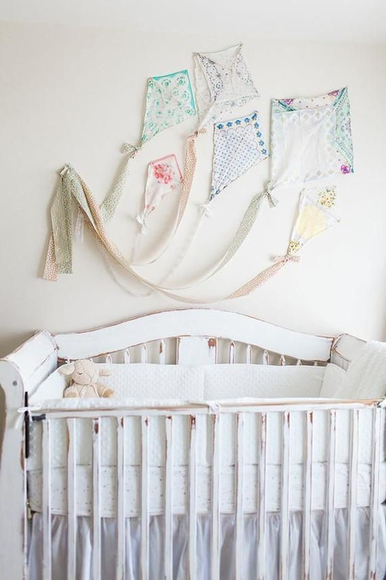 6 Shabby Chic Nursery Dcor Tips And 24 Ideas  Shelterness