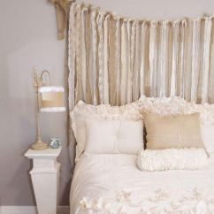 Shabby Chic Living Room Chairs Www Folding 25 Delicate Bedroom Decor Ideas - Shelterness