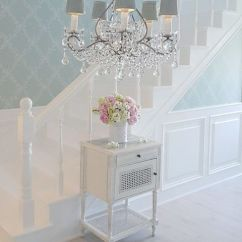 French Country Living Room Furniture Online Shopping 25 Shabby Chic Hallway And Entryway Décor Ideas - Shelterness