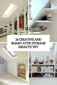 attic bedroom storage ideas | www.indiepedia.org